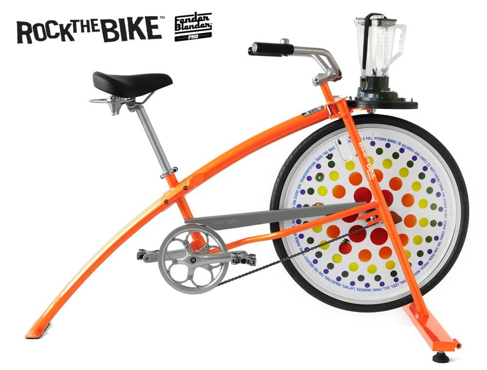 Smoothie-Bike - Fender Blender Pro Standard