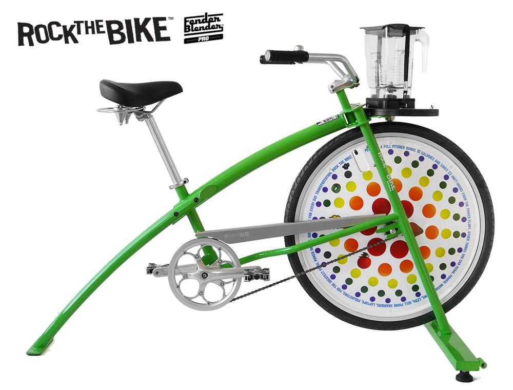 Smoothie-Bike - Fender-Blender Pro EVENT Fender-Blender Pro EVENT