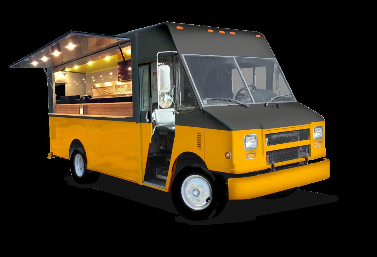 """Verkaufsstand: """"Fruit Truck"""""""