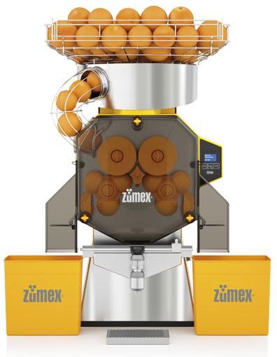 ZUMEX Speed PRO SELF SERVICE