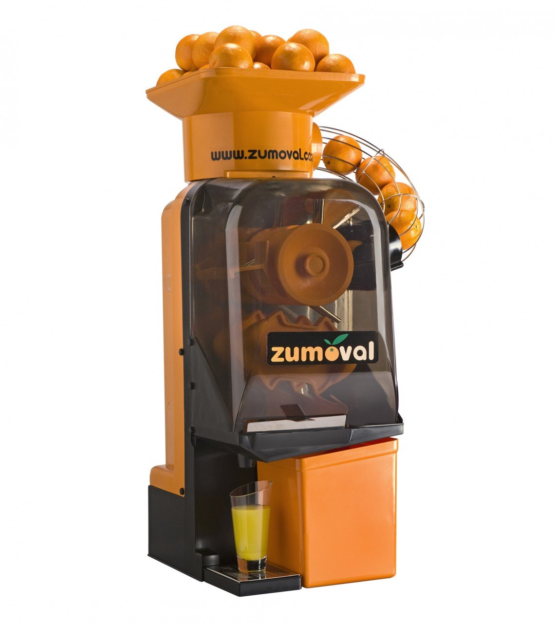 ZUMOVAL Minimatic
