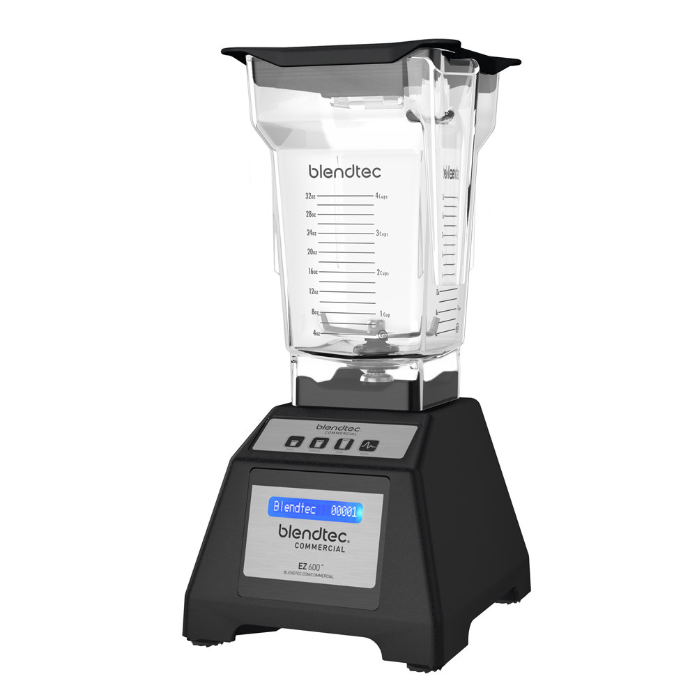 Blendtec EZ 600 inkl. 1 Jar