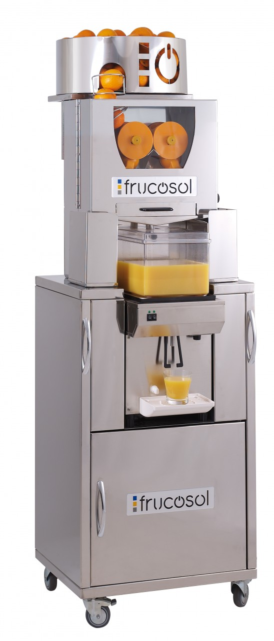 Frucosol  Freezer