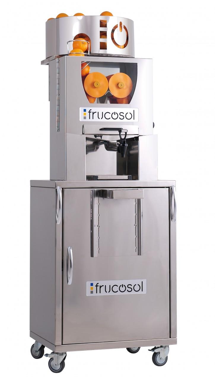 Frucosol  Self-Service