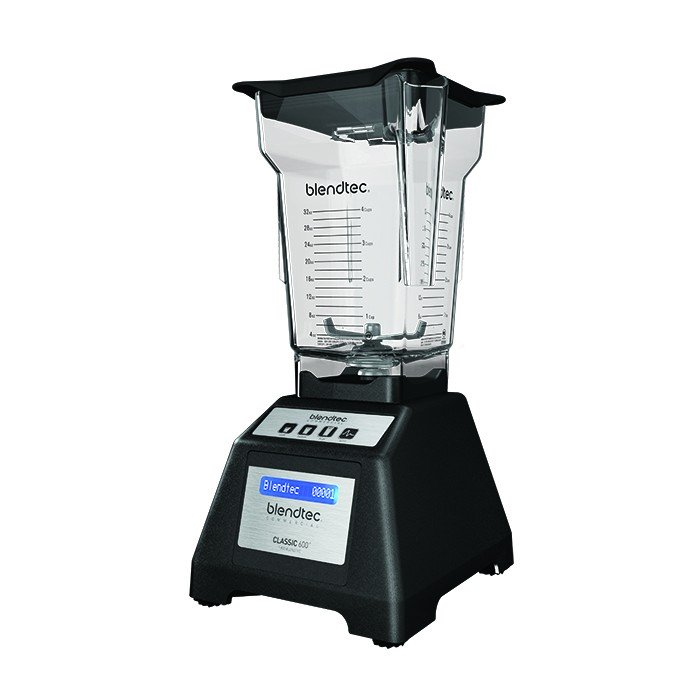 Blendtec Chef 600 inkl. 1 Jar